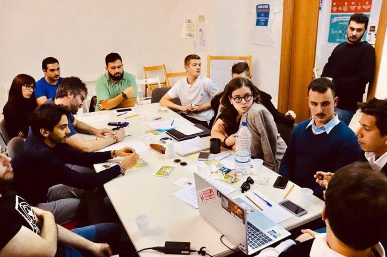 Rete delle consulte giovanili in Abruzzo: il manifesto per stimolare la legge in materia