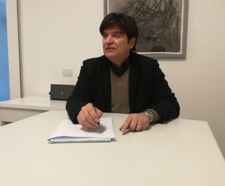 """Sant'Egidio, Forlini spiega l'adesione a FdI: """"sono e resto all'opposizione"""""""