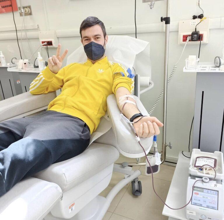 Ospedale Pescara: 28 marzo apertura straordinaria del centro trasfusionale