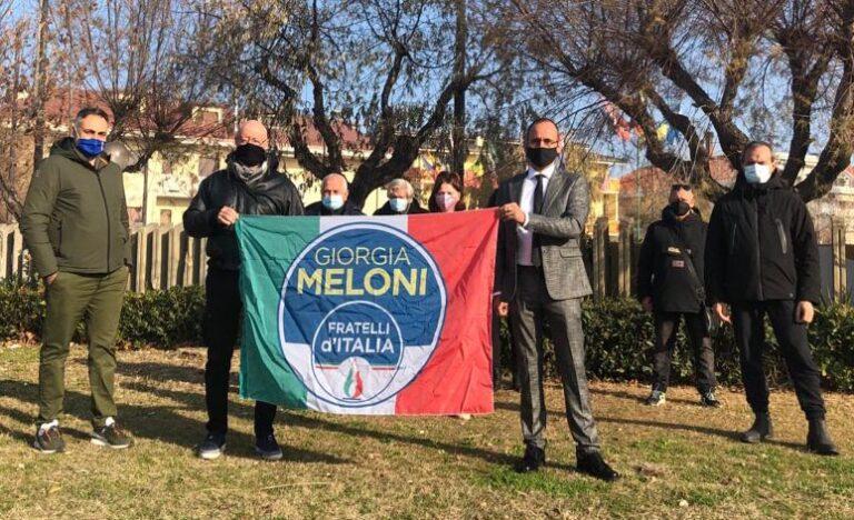 Martinsicuro, crisi Covid: Fratelli d'Italia chiede la riduzione di Imu e Tari