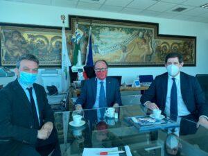 """Università di Teramo, Quaresimale: """"Ruolo strategico all'interno della regione"""""""