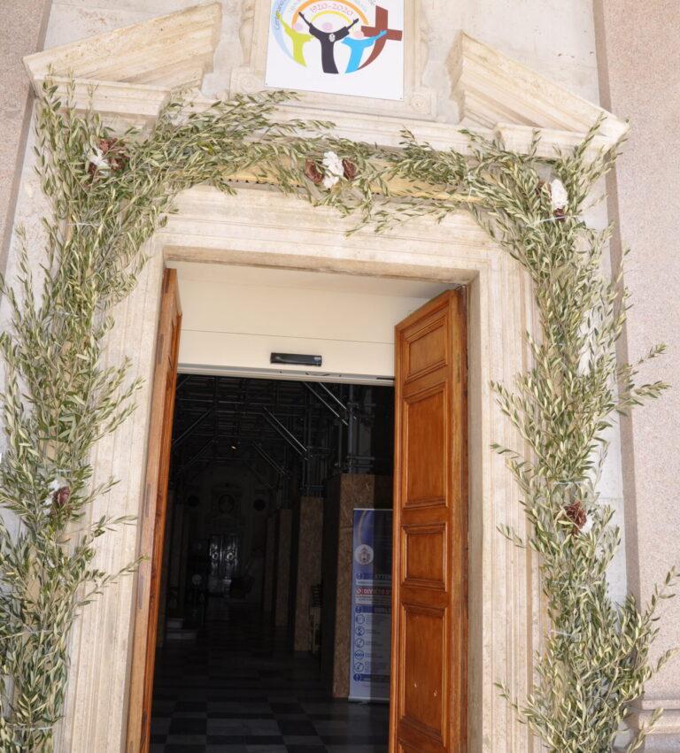 Pasqua 2021: il programma delle celebrazioni al santuario di San Gabriele
