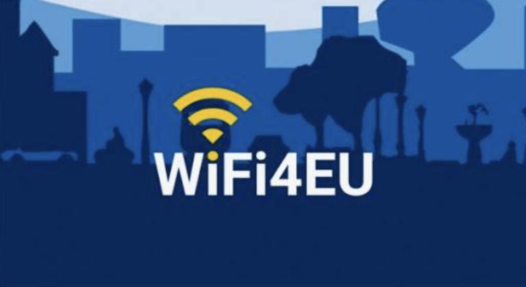 Teramo, il WiFi4Eu parte dal centro storico