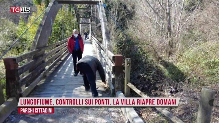 Tg Web Abruzzo 11 marzo 2021 – R115 VIDEO