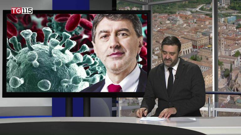 Tg Web Abruzzo 17 marzo 2021 – R115 VIDEO