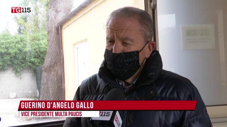Tg Web Abruzzo 20 marzo 2021 – R115 VIDEO