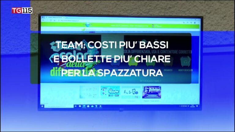 Tg Web Abruzzo 24 marzo 2021 – R115 VIDEO