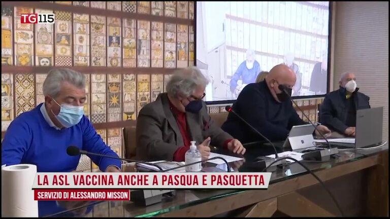 TG Web Abruzzo 29 marzo 2021 – R115 VIDEO
