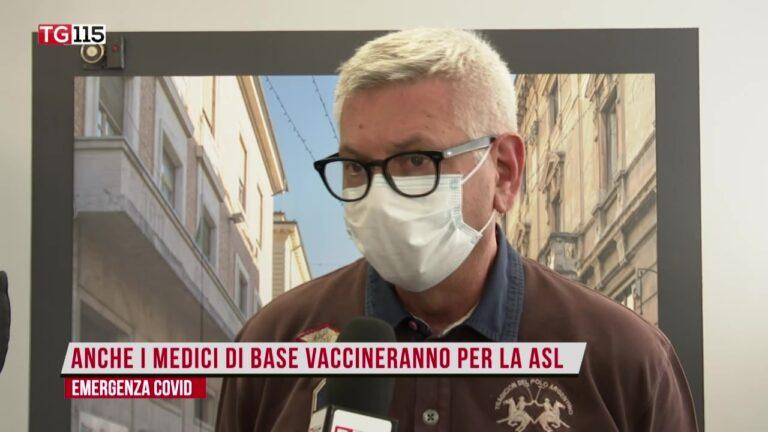 TG Web Abruzzo 30 marzo 2021 – R115 VIDEO