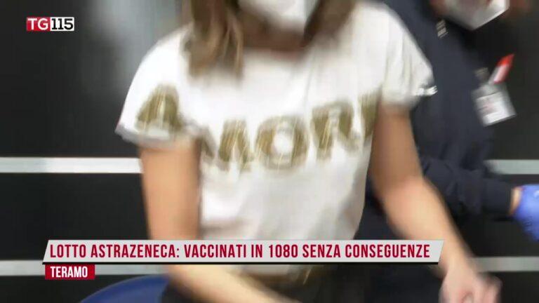 Tg Web Abruzzo 18 marzo 2021 – R115 VIDEO