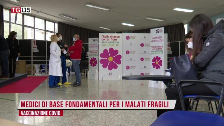 Tg Web Abruzzo 8 marzo 2021 – R115 VIDEO