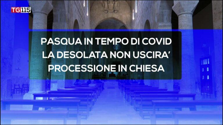 TG Web Abruzzo 31 marzo 2021 – R115 VIDEO