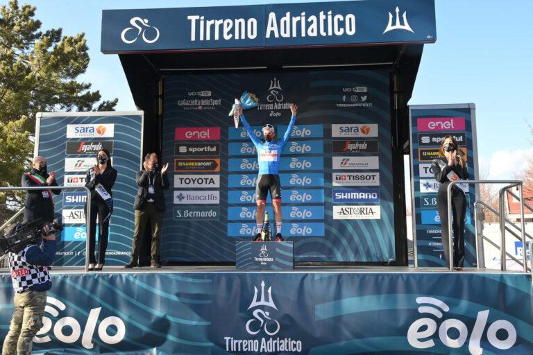 Ciclismo, Prati di Tivo sogna il ritorno del Giro d'Italia: manca dagli anni '70