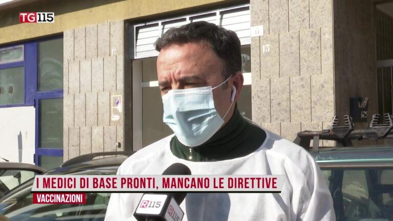Tg Web Abruzzo 10 marzo 2021 – R115 VIDEO