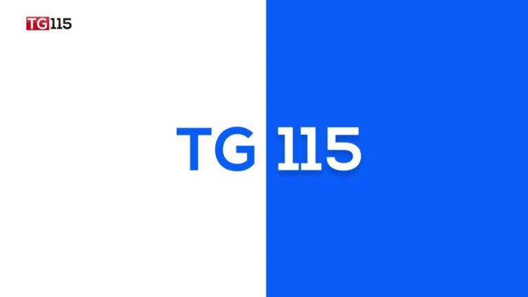 TG Web Abruzzo 26 marzo 2021 – R115 VIDEO