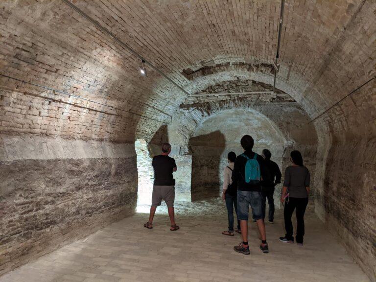 Atri torna a parlare di turismo con le sue bellezze sotterranee