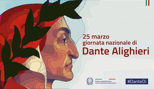 San Salvo celebra Dante con una serie di iniziative con il coinvolgimento della Città