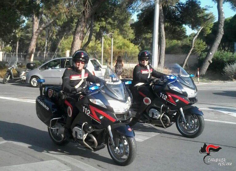 Pescara, aperitivo abusivo dal benzinaio: multati in 9