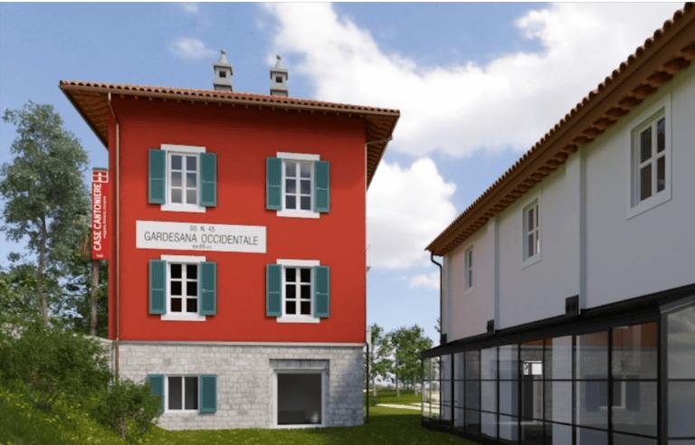 Anas, bando per assegnare 100 case cantoniere: 10 in Abruzzo