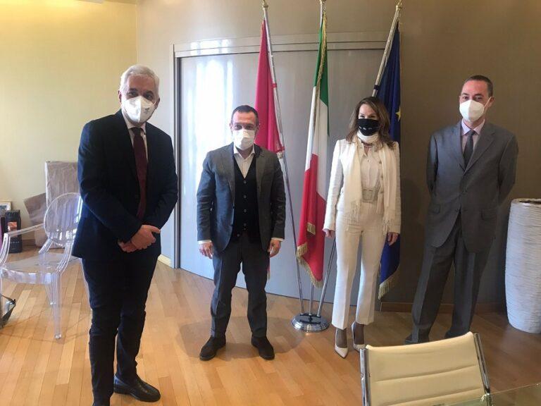 Insediamento Corecom in Abruzzo: gli obiettivi VIDEO