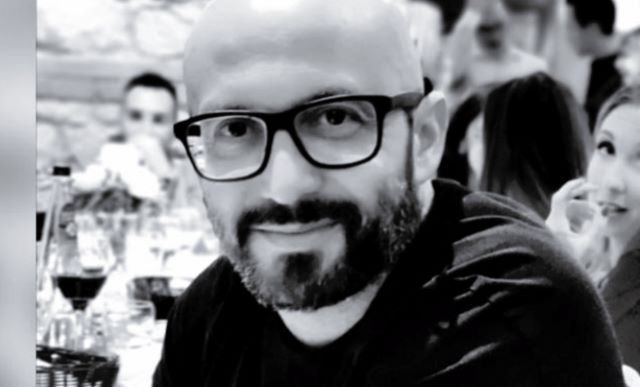 Chieti, Giornata Poesia: vince il medico rianimatore Luca Di Tizio, con la poesia dialettale 'Sfiatète'