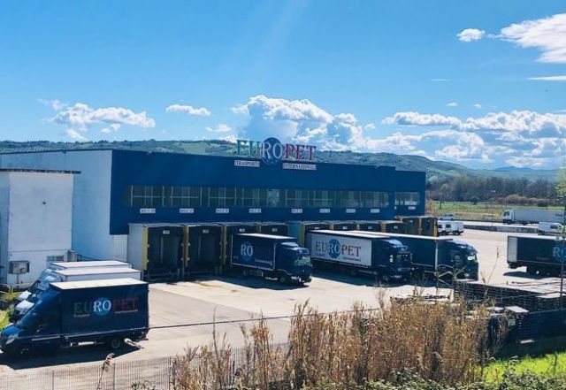L'azienda Europet di Paglieta assume 40 lavoratori a tempo determinato