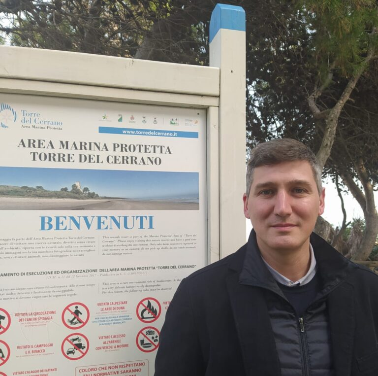Amp Torre del Cerrano: in campo interventi di tutela, promozione e riqualificazione