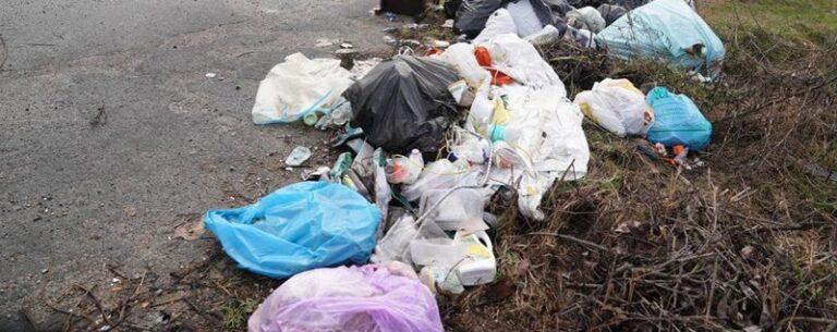Corropoli, contro l'abbandono di rifiuti arrivano le foto trappole