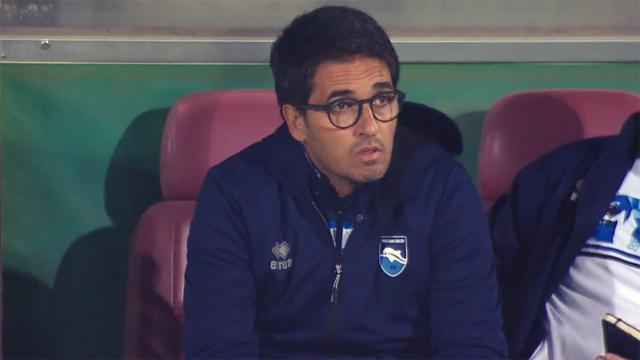 Pescara: game over a Cosenza