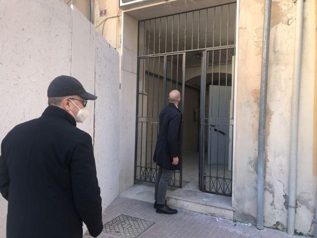 Il Comune di Chieti ripristina i bagni pubblici cittadini