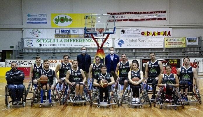 Giulianova, contributo del Comune per le trasferte dei play off dell'Amicacci