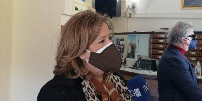 """Giulianova, l'assessore regionale Verì: """"Qui ospedale di eccellenza per la chirurgia di emergenza"""" NOSTRO SERVIZIO"""