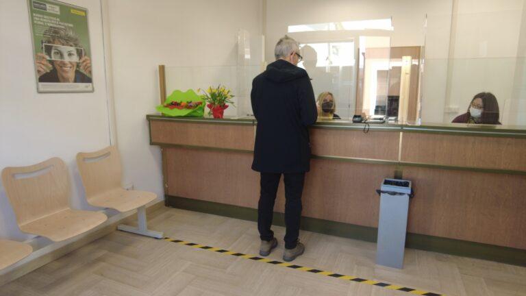 Pineto, riaperto l'ufficio postale a Scerne FOTO/VIDEO