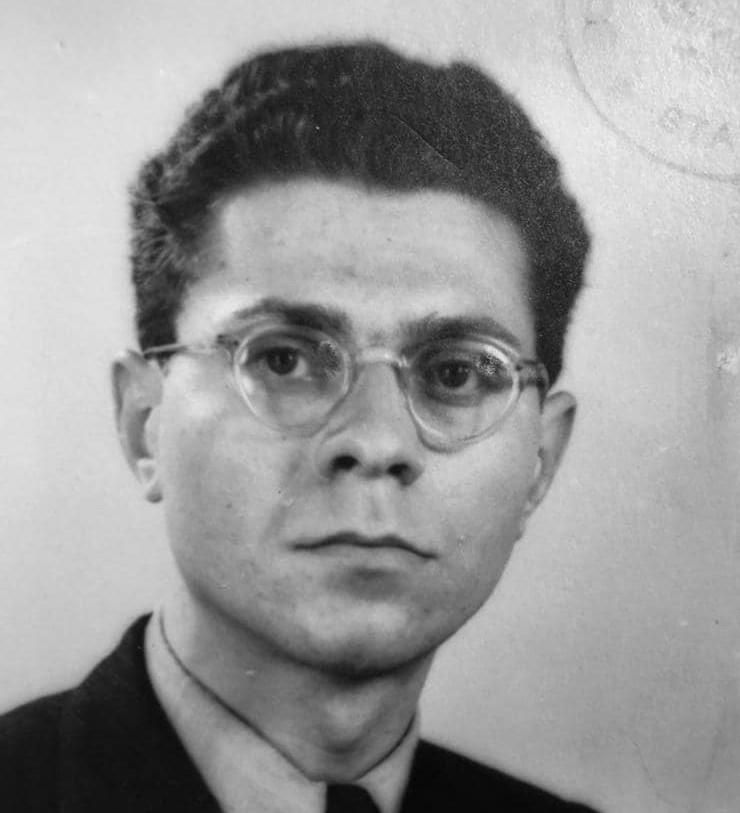 Sant'Egidio, addio al professor Martini: fu il sindaco più giovane d'Italia