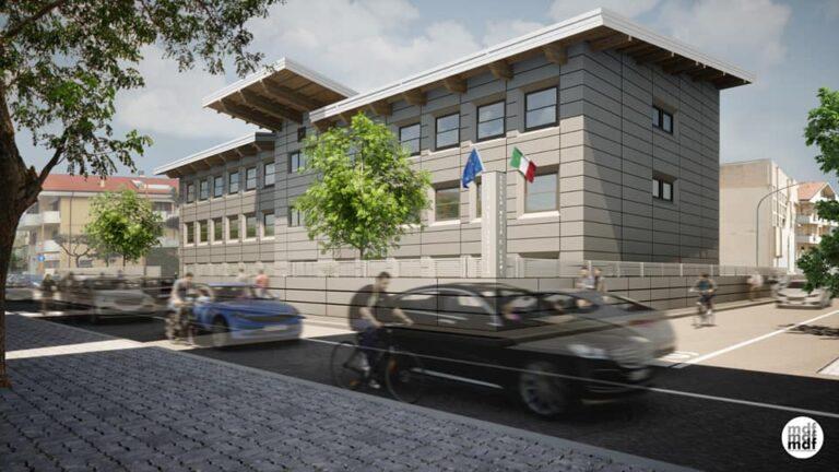 """Alba Adriatica, """"nuova"""" scuola media con risparmio energetico: ristoro da 250mila euro"""