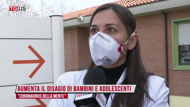 Tg Web Abruzzo 5 marzo 2021 – R115 VIDEO