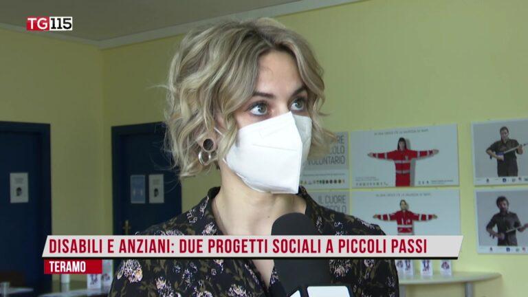Tg Web Abruzzo 12 marzo 2021 – R115 VIDEO