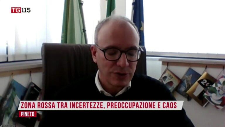 Tg Web Abruzzo 4 marzo 2021 – R115