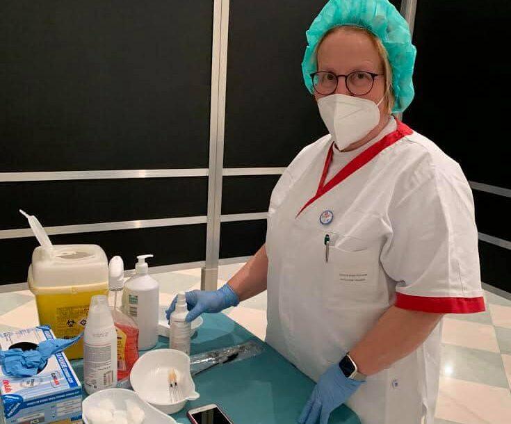 """Montesilvano: vaccini verso quota 1600 al giorno, ma Rifondazione denuncia: """"Duemila furbetti"""""""
