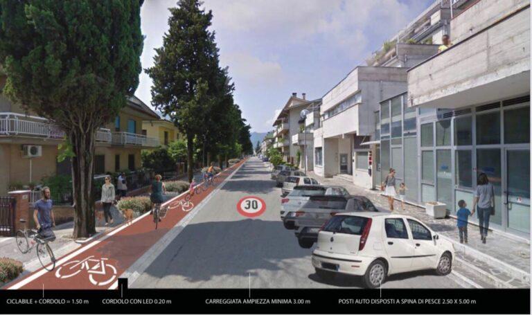 """Montorio, le opposizioni: """"Quaranta parcheggi in meno su Viale Duca degli Abruzzi"""""""