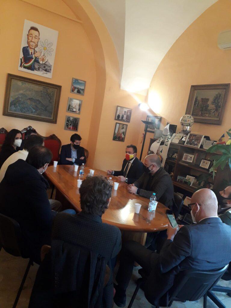 Giulianova, la Lega 'difende' la visita istituzionale del vice segretario nazionale