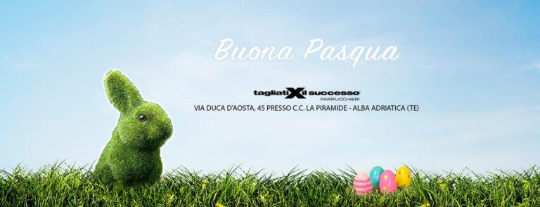 Buona Pasqua da TagliatiXilsuccesso