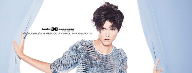 Tagliatixilsuccesso: il salone ad Alba Adriatica che dona lucentezza ai capelli
