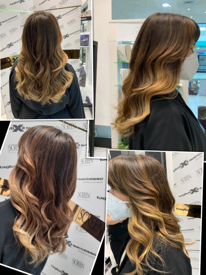 Da TAGLIATIXILSUCCESSO L'autenticità è la chiave per un Hair Style perfetto!