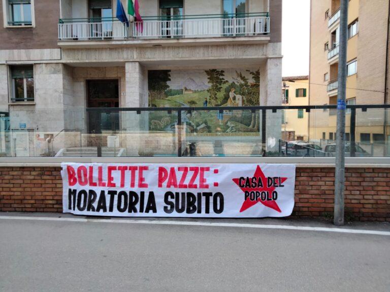 Teramo, incontro tra Ruzzo e Casa del Popolo: le proposte presentate