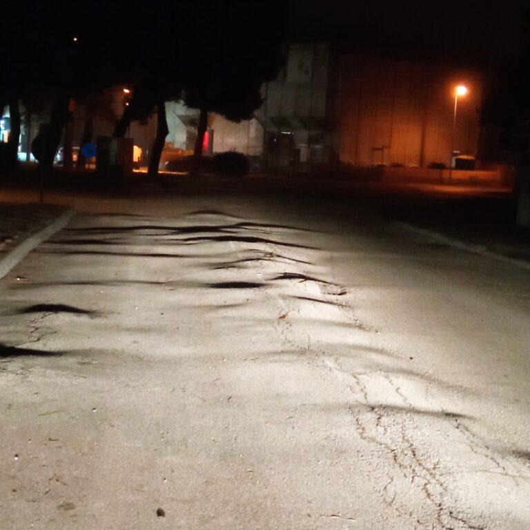 Roseto, Casa Civica segnala problemi e disagi a Campo Mare