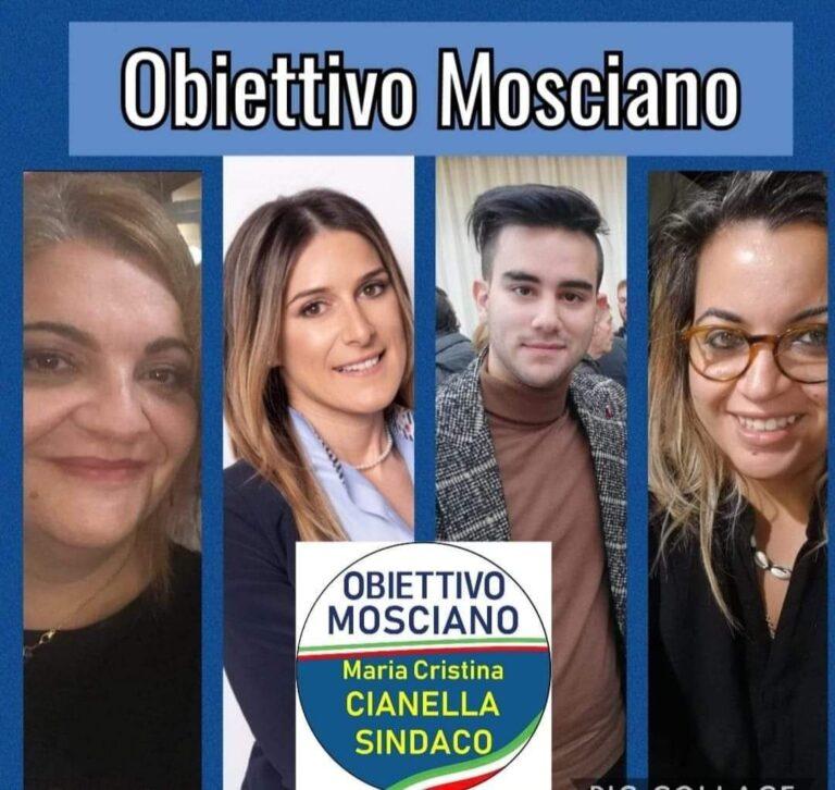 Obiettivo Mosciano lancia un appello al sindaco: 'far rispettare le regole per uscire dalla zona rossa'