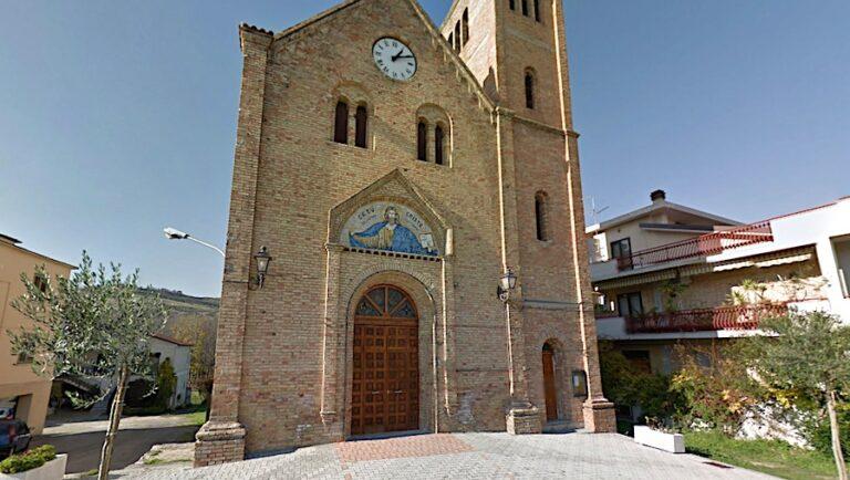 Bolognano, fondi per il restauro della chiesa di Piano d'Orta
