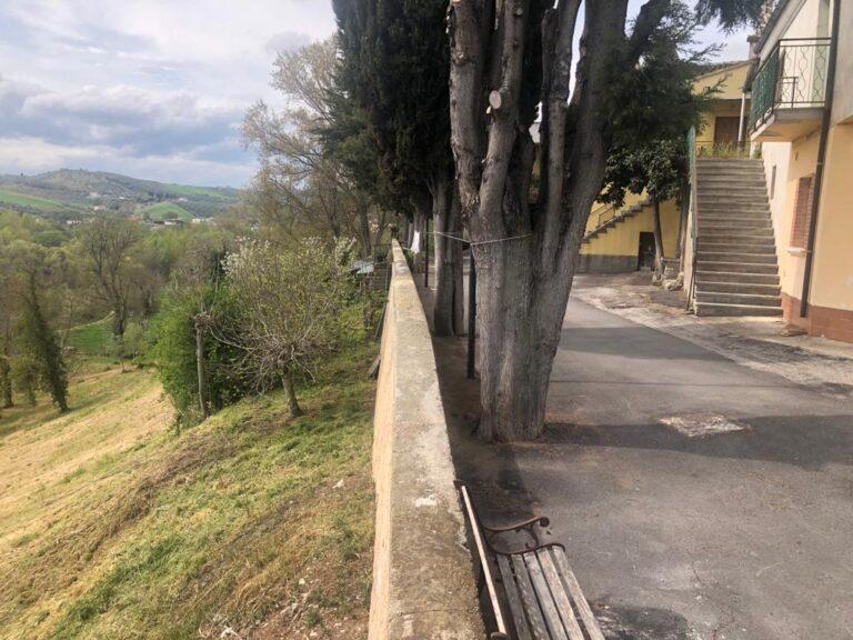 Collecorvino: 846mila euro per Borgo Santa Lucia