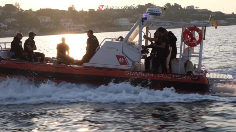 Giornata del mare e della cultura marinara: le iniziative della guardia costiera